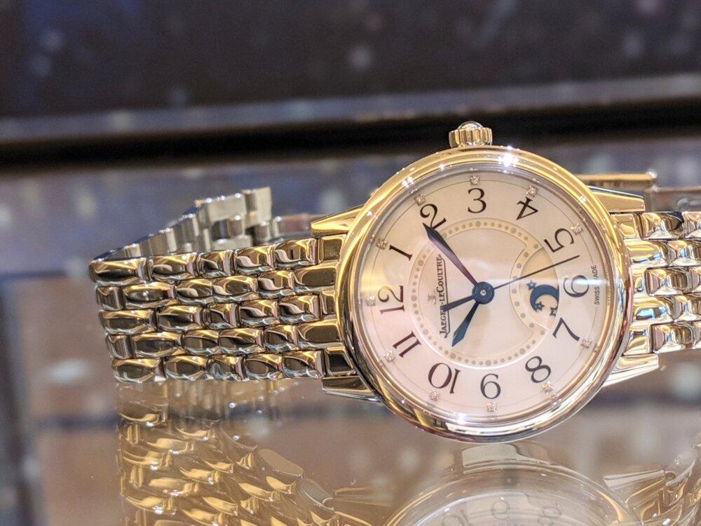 女性に着けてもらいたい、機械式時計 ジャガールクルト 「ランデヴー ナイト&デイ」-Jaeger-LeCoultre -00100lPORTRAIT_00100_BURST20200202134304897_COVER