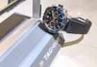 ストップウォッチ付きの時計、CHRONOGRAPH(クロノグラフ)の魅力。