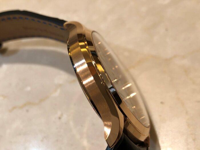 優れた腕時計を、優れたコストパフォーマンスで。ボーム&メルシエから「クリフトン ボーマティック」をご紹介。-BAUME&MERCIER -3-700x525