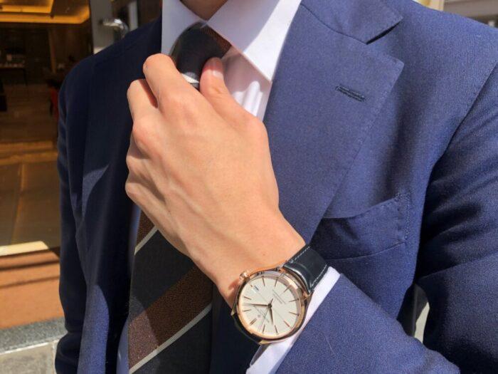 優れた腕時計を、優れたコストパフォーマンスで。ボーム&メルシエから「クリフトン ボーマティック」をご紹介。-BAUME&MERCIER -5-700x525