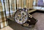 優れた腕時計を、優れたコストパフォーマンスで。ボーム&メルシエから「クリフトン ボーマティック」をご紹介。