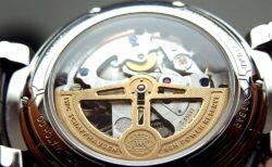 IWC 伝説の時計師、クルト・クラウスが考案した「ダ・ヴィンチ パーペチュアルカレンダー」