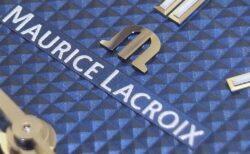 モーリス ラクロアフェア開催中 人気ナンバー1モデル「アイコン オートマティック」