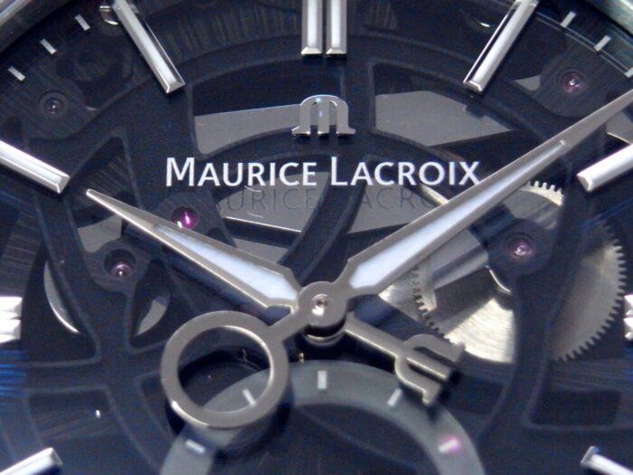 モーリスラクロアフェア開催中、今ならあのモデルも店頭でご覧いただけます。-MAURICE LACROIX -R1176990-700x525