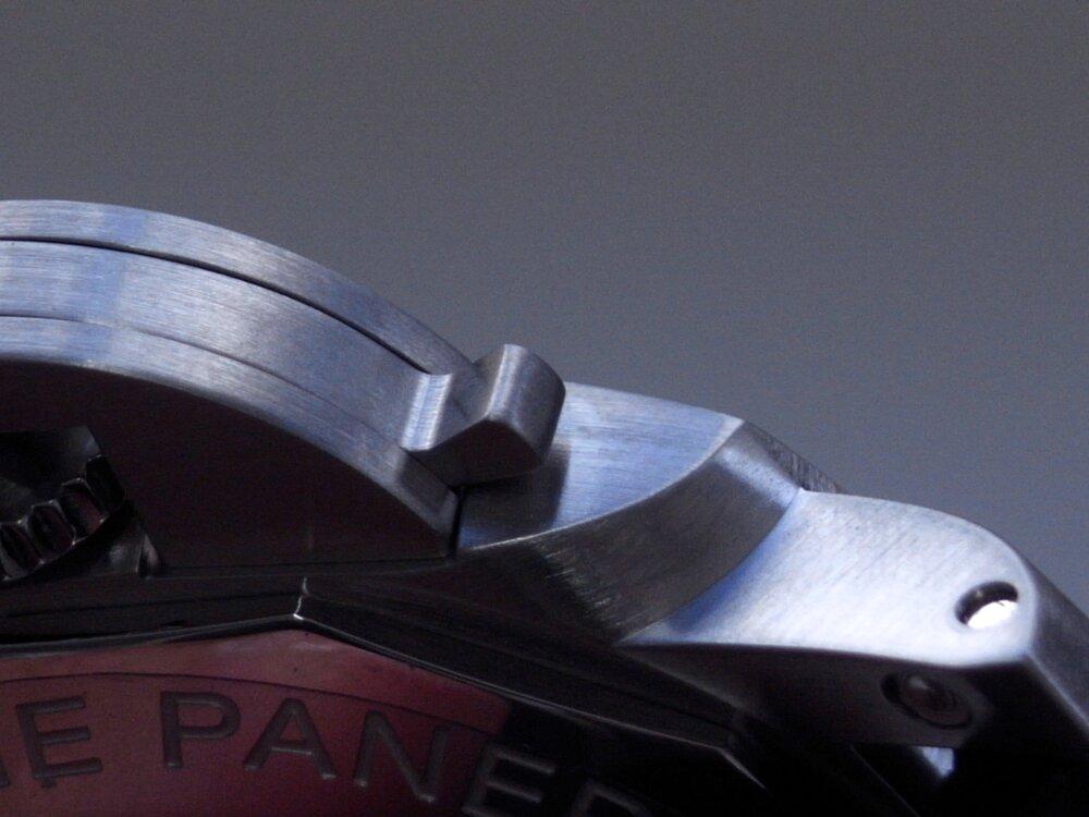 PANERAI(パネライ)らしさが詰まった人気モデル! ルミノール8デイズGMT PAM00233-PANERAI -R1177085