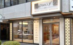 oomiya心斎橋店営業時間変更のお知らせ