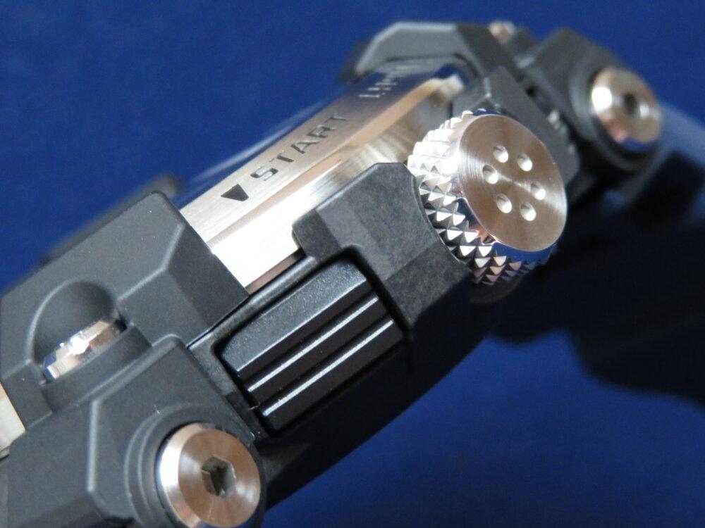 素材、構造を新たに。革新のフルアナログモデル FROGMAN「GWF-A1000-1A2JF」-G-SHOCK -IMG_1446