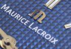 クルドパリの装飾された文字盤が美しい、モーリスラクロア「アイコン オートマティック」