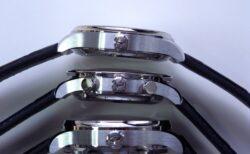IWC 今年の注目モデル ポルトギーゼ・オートマティック40 〜 3つのポルトギーゼの比較〜