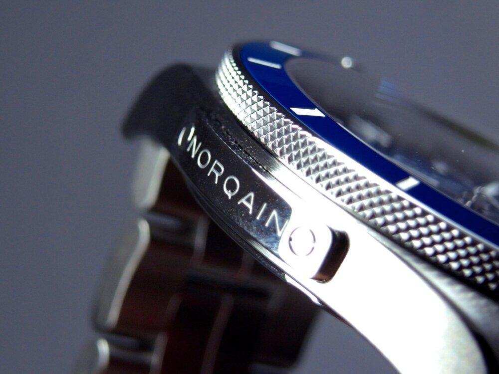 こだわりのスイス時計ブランド 20万円台で手に入れる!NORQAIN(ノルケイン)-NORQAIN -R1178499
