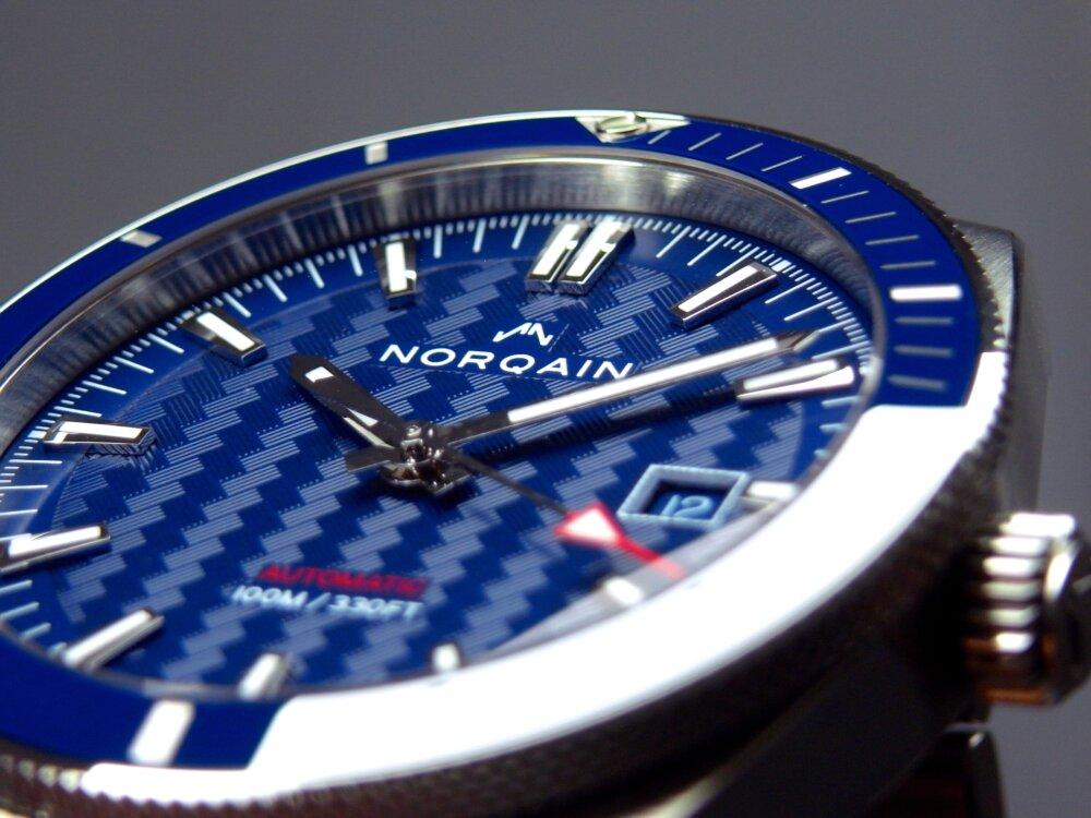こだわりのスイス時計ブランド 20万円台で手に入れる!NORQAIN(ノルケイン)-NORQAIN -R1178503