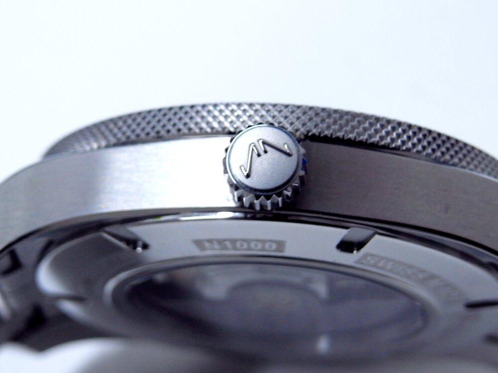 こだわりのスイス時計ブランド 20万円台で手に入れる!NORQAIN(ノルケイン)-NORQAIN -R1178507