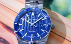 20万円台で手に入れる!こだわりのスイス時計ブランド NORQAIN(ノルケイン)