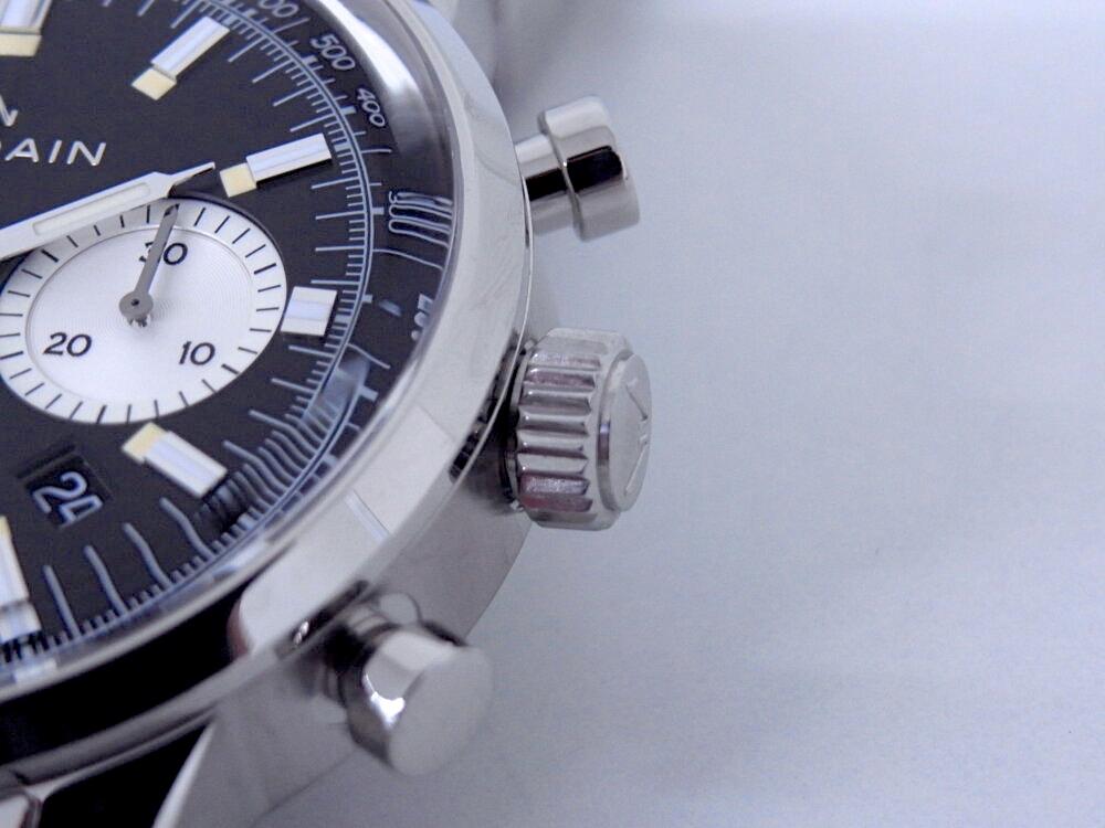 ストップウォッチ付きの時計、CHRONOGRAPH(クロノグラフ)の魅力。-NORQAIN その他 -R1175032-1