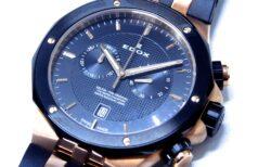 ''THE WATER CHAMPION''時計界に革命をもたらした、「DELFIN(デルフィン)」