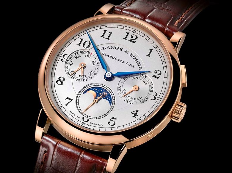 毎日着けたい時計、A.ランゲ&ゾーネ  1815 アニュアルカレンダー-A.LANGE&SÖHNE -cbc009d63e07851d19e10d19d4ffc287