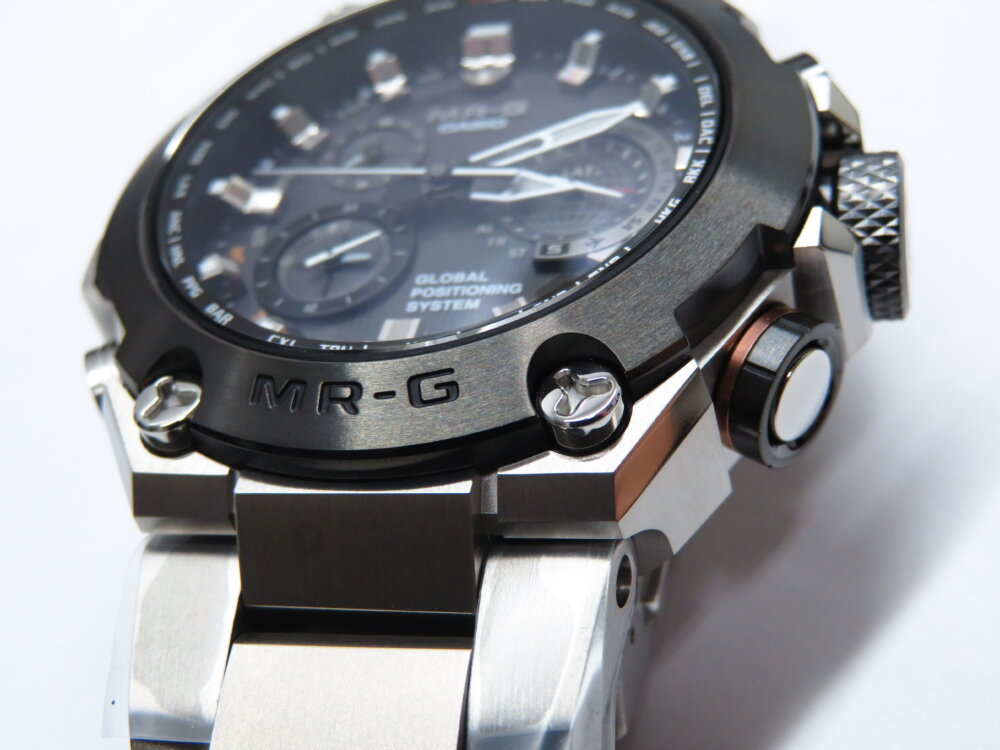 誇り高きG-SHOCKの最高峰!「MR-G」MRG-G1000D-1AJR-G-SHOCK -IMG_2197