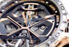 こだわりのスイス時計ブランド 20万円台で手に入れる!NORQAIN(ノルケイン)