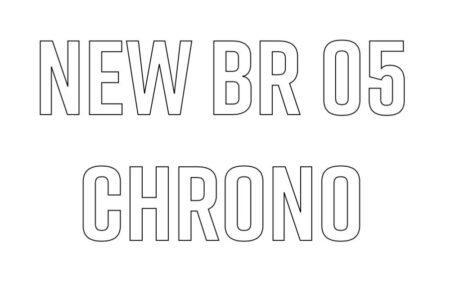 ベル&ロス 2020年新作クロノグラフモデル入荷! BR05 CHRONO BLACK STEEL and BLUE STEEL