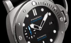 PANERAI(パネライ)ルミノール サブマーシブル 1950 3デイズ オートマティック チタニオ PAM01305