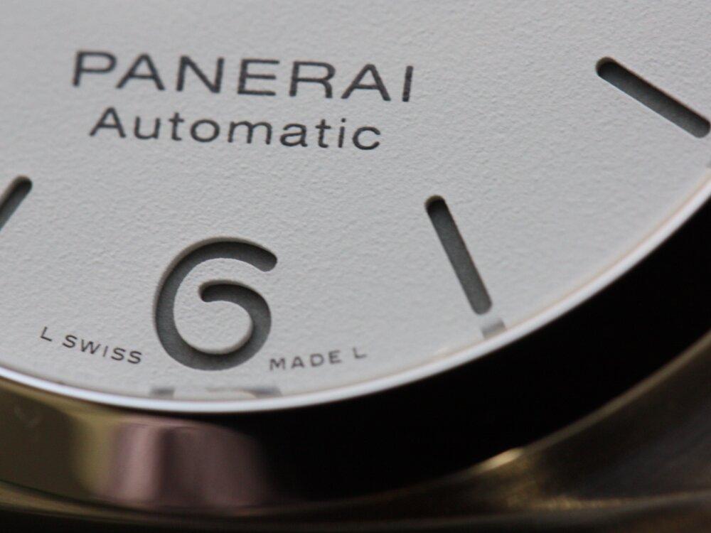 パネライ新作モデル  LUMINOR MARINA(ルミノールマリーナ)44MM PAM01314-PANERAI -IMG_0235