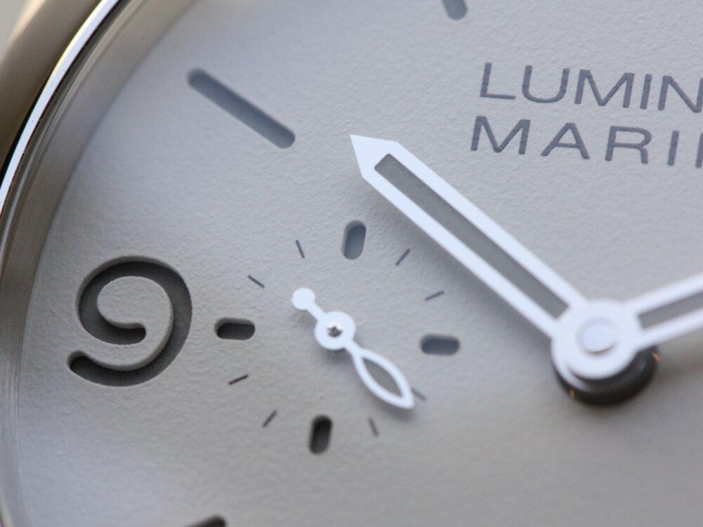 パネライ新作モデル  LUMINOR MARINA(ルミノールマリーナ)44MM PAM01314-PANERAI -IMG_0242