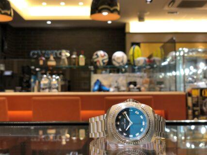 ファーブル・ルーバ ブランド哲学を継承する腕時計「レイダー・シーキング」。