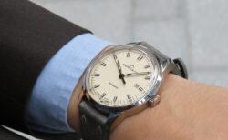 【ノルケイン】 1960年代のビンテージ感漂うスイスウォッチ!!フリーダム 60 オート!