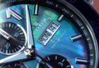 【パネライ】世界限定モデル「 ルミノール ルナ・ロッサ クロノ フライバック  PAM01037」