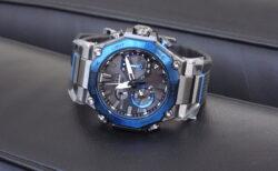 クールで強い男の時計 G-SHOCK(ジー・ショック)MTG-B2000