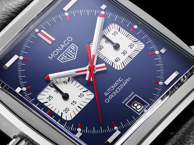 通な人々に好まれる角形時計の傑作!タグホイヤー 栄光のモナコ-TAG Heuer -0a361b0864db605e8f3c5ba0be1eb706