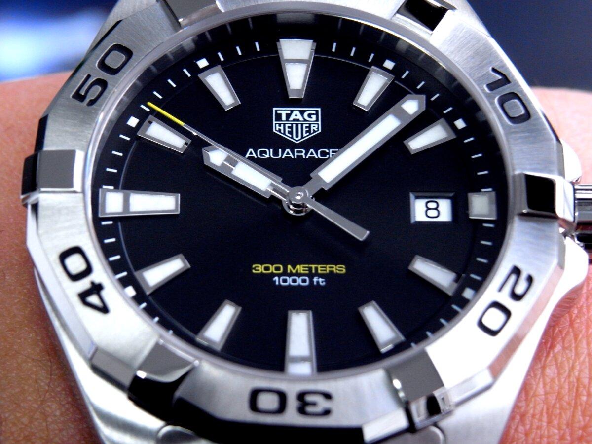 タグ・ホイヤーの堅牢な時計の6つの機能が詰まった「アクアレーサー」-TAG Heuer -R0014129-1