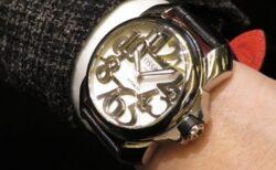 イタリア時計はご存知ですか!?          『OSSO ITALY オッソイタリー』