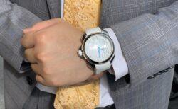 【オッソイタリー】無駄を削ぎ落した腕時計とは?