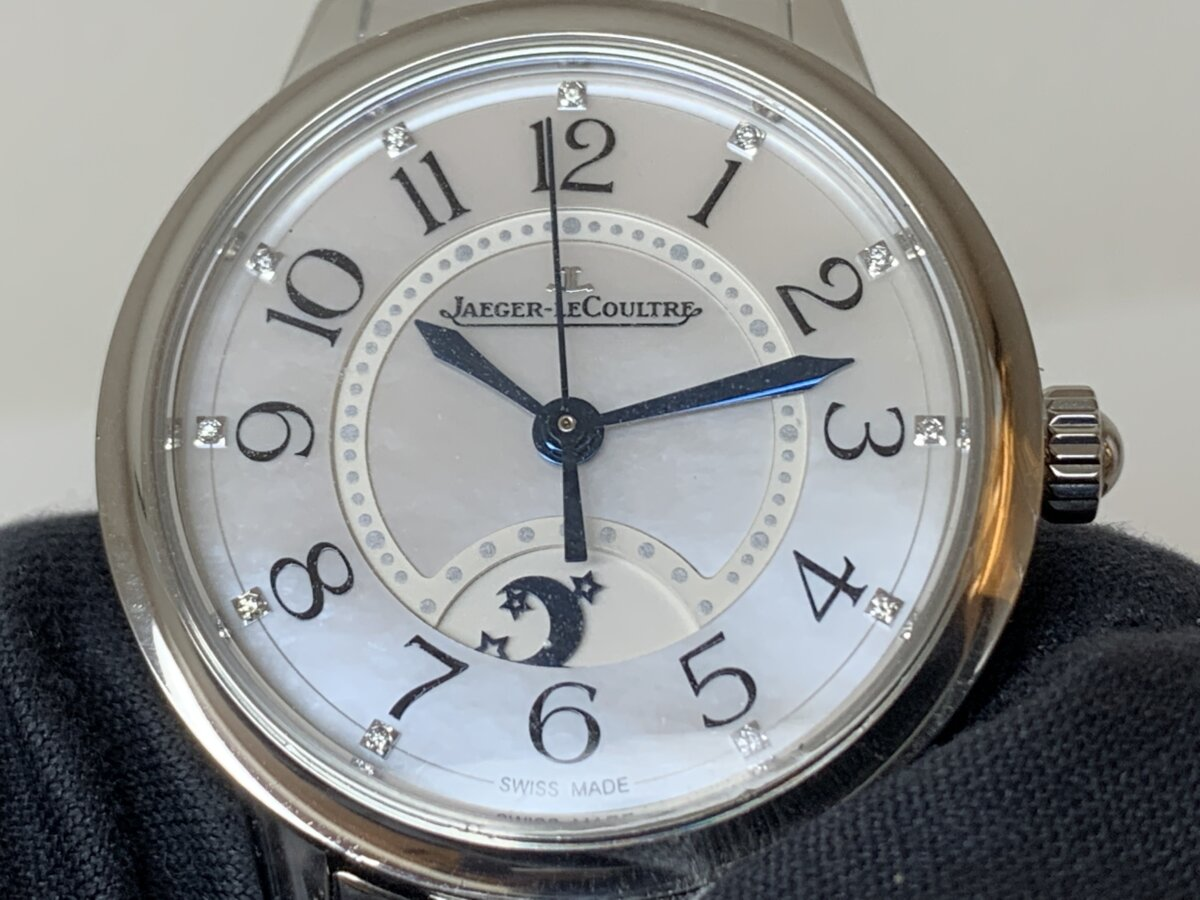 フランス語で「待ち合わせの時間」という意味を持つ女性の為の自動巻き時計 - Jaeger-LeCoultre その他