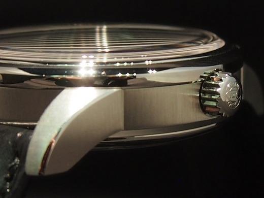 無骨で綺麗な時計×IWCはヴィンテージ インヂュニア