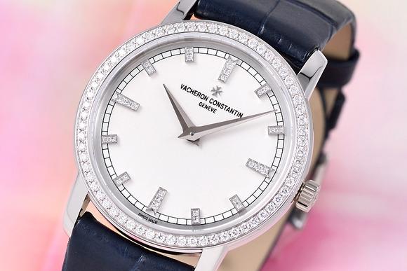 ヴァシュロン・コンスタンタン 92個のダイヤモンド(25558/000G-9405)