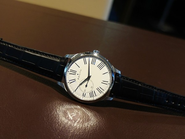 紳士らしい腕時計~IWC~
