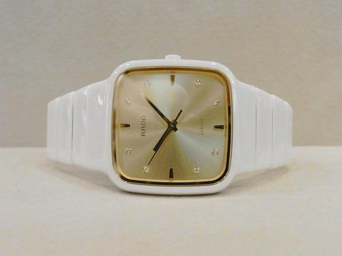 伊藤×休日に着けたい時計はRADO(ラドー)r5.5