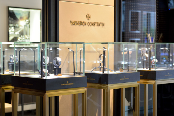 ヴァシュロン コンスタンタン 価格改定情報 *10月1日より値上がりします。