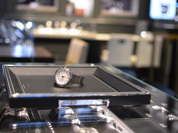 World Watch Fair×IWCは、このモデルもご用意しております。