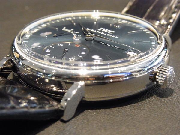 紳士らしい腕時計~IWC~-IWC -1567a5f6-s