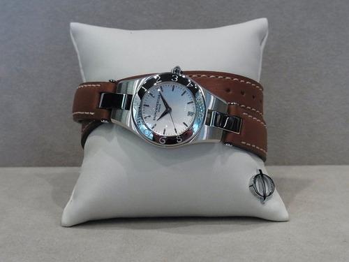 伊藤×休日に着けたい時計はBAUME&MERCIER リネア 2重巻き-BAUME&MERCIER -214cafc3-s
