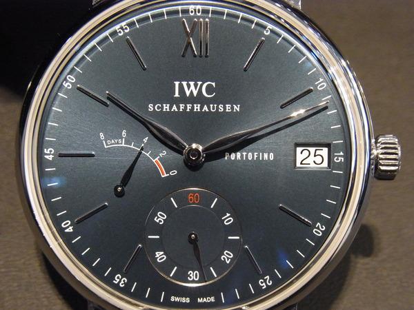 紳士らしい腕時計~IWC~-IWC -26561dc6-s