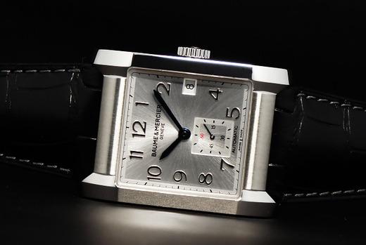 BAUM&MERCIER本日の入荷商品 ハンプトンオートマティック 1/2-BAUME&MERCIER -3452f49c-s