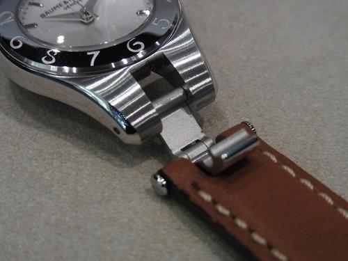 伊藤×休日に着けたい時計はBAUME&MERCIER リネア 2重巻き-BAUME&MERCIER -3cef40c6-s