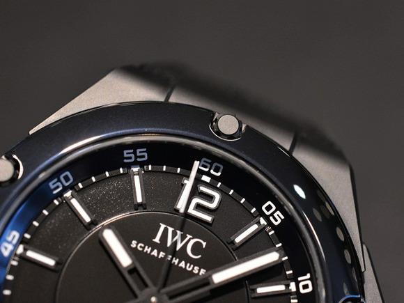 World Watch Fair 2014×IWCは、AMG ブラックシリーズ・セラミック-IWC -42c9b242-s
