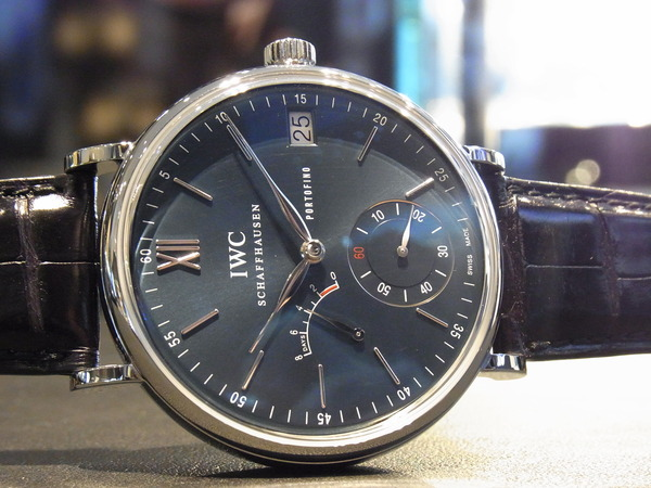 紳士らしい腕時計~IWC~-IWC -446c0e4f-s