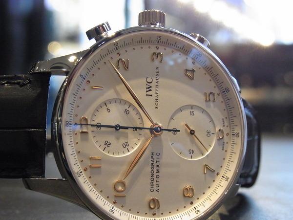 歴史ある航海時計~IWC~-IWC -8551dc9a-s