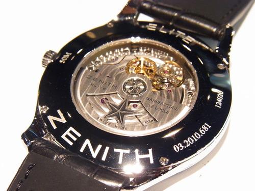 ZENITH キャプテン ウルトラシン-ZENITH -8cfa998e-s